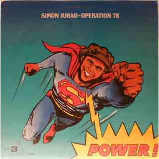 SIMON JURAD & OPERATION 78 power !
