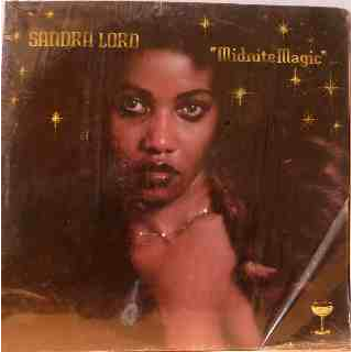 Sandra Lord Midnite Magic