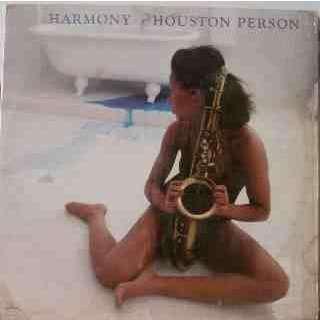 HOUSTON PERSON Harmony
