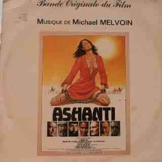 MICHAEL MELVOIN Ashanti OST