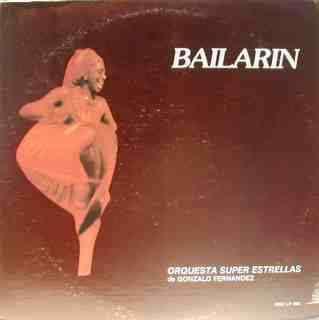Orquesta Super Estrellas de Gonzalo Bailarin