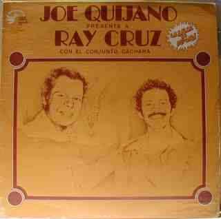 J. Quijano / R.Cruz & conj. Cachana La salsa se impone