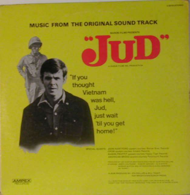 PHILLIPS , Stu Jud OST