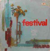 DELANEY , Charles e sua orquestra Festival