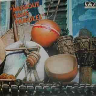 MUSIQUE SANS PAROLES - musique sans paroles