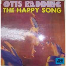 otis redding the happy song