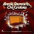BROC - Break Research On Crates (instru vol1) - CD
