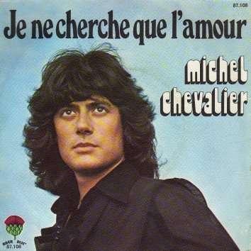 Michel Chevalier net worth