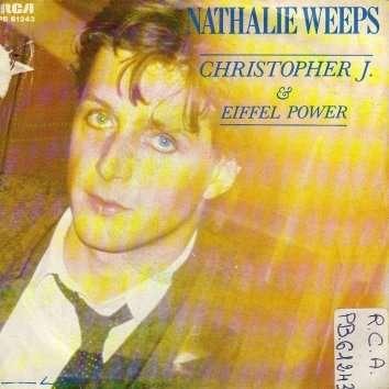Christopher J. & Eiffel power Nathalie weeps - Getting old