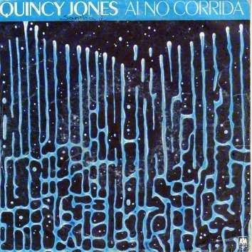 quincy jones ai no corrida / there's a train leavin'