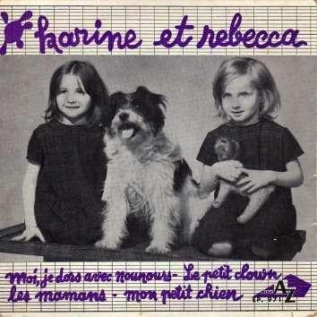 Mon petit chien par Karine et Rebecca