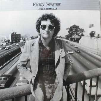 Randy Newman Little criminals