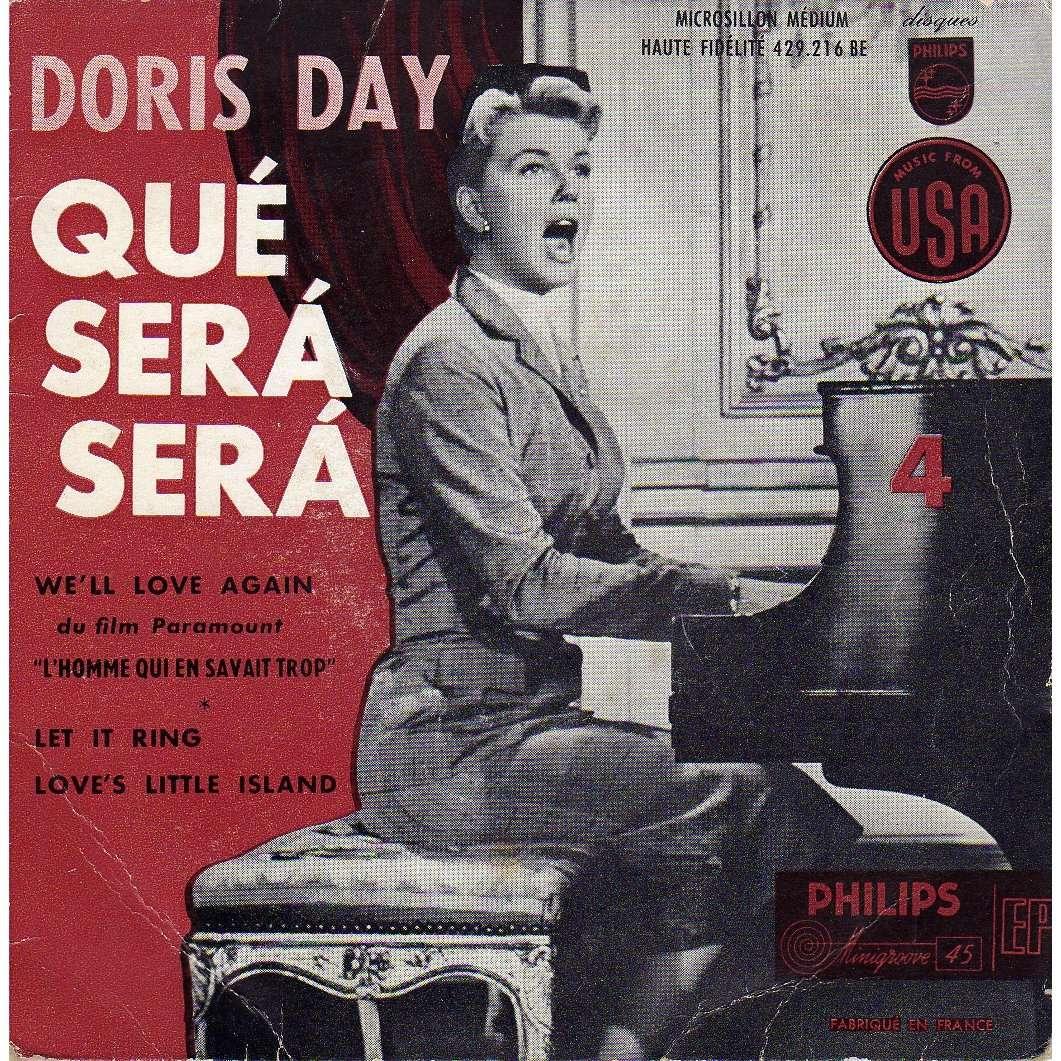 Doris Day che sera sera