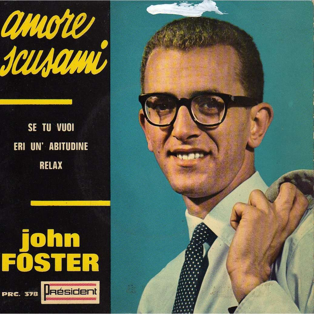 John Foster Net Worth
