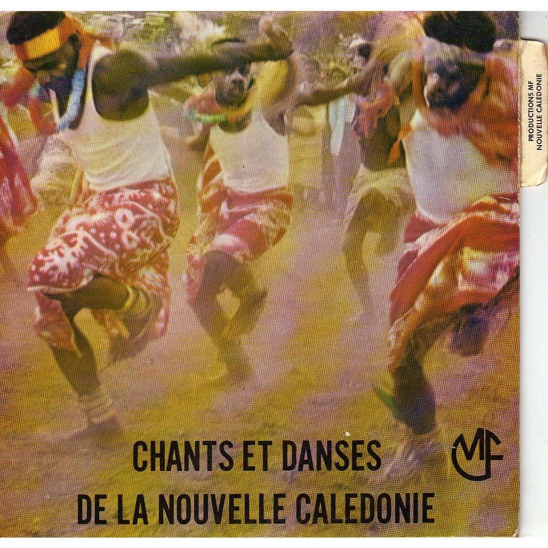 chants et danses de nouvelle caledonie Chants et Danses de Nouvelle Calédonie