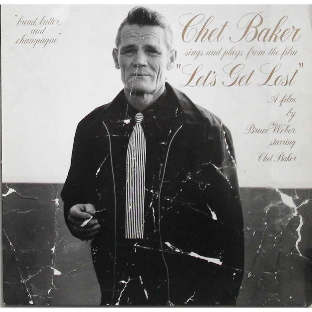 Chet Baker Film