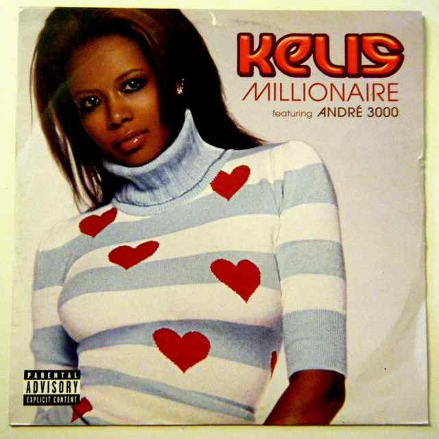 kelis feat: