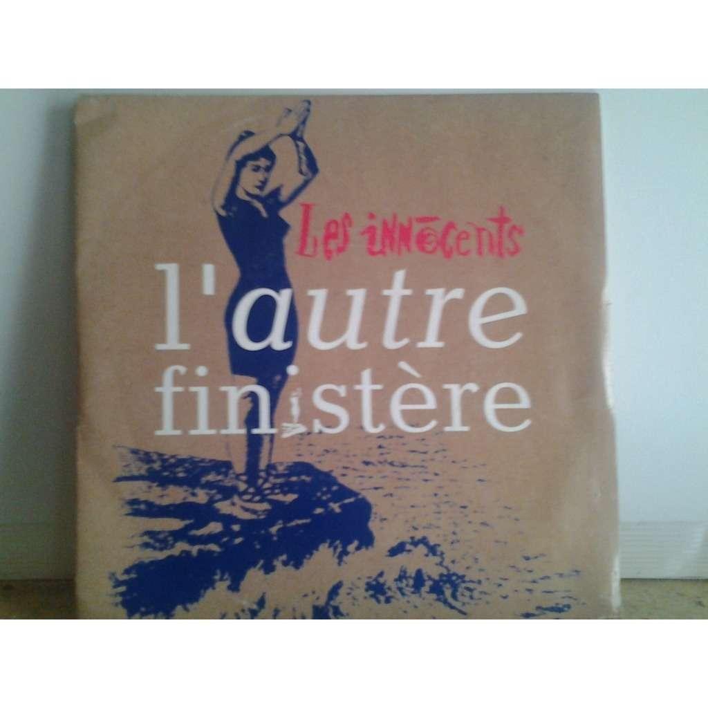 INNOCENTS ( LES ) L' AUTRE FINISTERE  / EN TAPANT DU POING