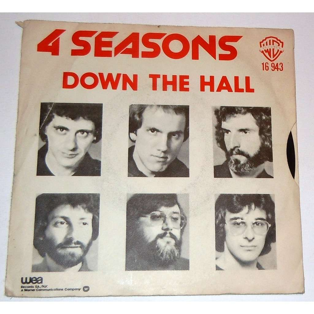 4 seasons down the hall/helicon