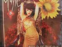 Mayte child of the sun