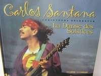 Carlos Santana La danse des solstices