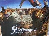 les samouraïs des temps modernes yamakasi