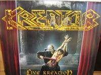 Kreator Live kreation