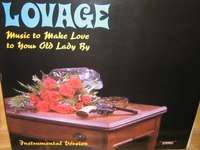 dan the automator ( lovage ) music to make love to your old lady by