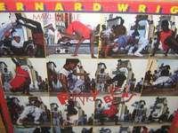 Bernard Wright Funky beat