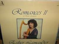 esther lamandier romances ii
