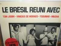 tom jobim vinicius de moraes toquinho .. a l olympia 1978
