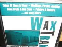 wax trax a compilation of unique recordings