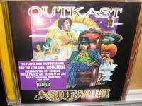 aquemini by OUTKAST, CD with eu34830226  aquemini by OUT...
