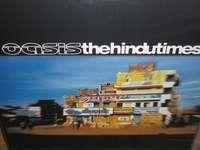 oasis the hindutimes