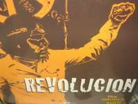 revolucion the chicano's spirit