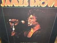 james brown live in new york