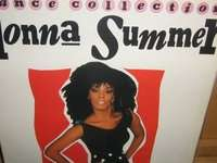 donna summer dance collection