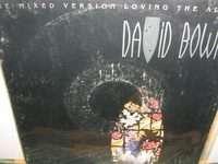david bowie loving the alien ( remix)