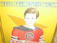 rage against to the machine evil empire