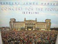 barclay james harvest concert for the people ( berlin)