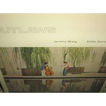 jeremy steig / eddie gomez outlaws