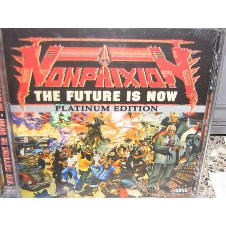 the future is now non phixion