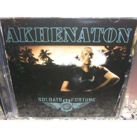akhenaton soldats de fortune