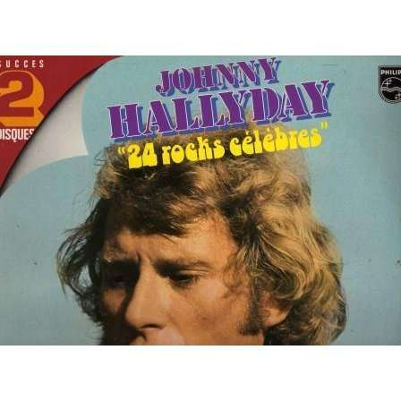 johnny hallyday 24 rocks celebres