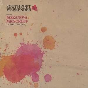 jazzanova  mr scruff southport weekender