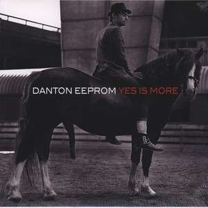 danton eeprom yes is more