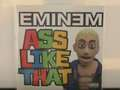 EMINEM - Ass like that - CD single