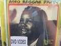 AFRO REGGAE PARTY - reggae d afrique francophone - DVD
