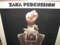 ZAKA PERCUSSION - Space - 33T