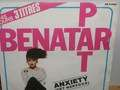 PAT BENATAR - Anxiety - 7'' (SP)